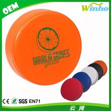 Winho Promotional Hockey Puck