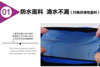 Открытый спорт утилита кармана работает предплечья Сумка водонепроницаемая сумка мужчины и женщины случайный грабитель личный телефон пакет