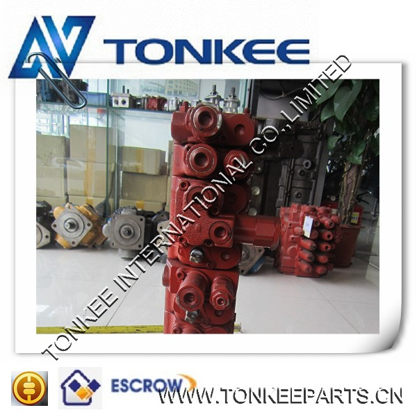 control valve assy for 6 ton excavator (6).jpg