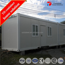 Professional and practical container dwell homes