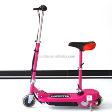 girls pink electric scooter uk