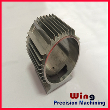 customized die casting motorcycle 125 cc engine moped