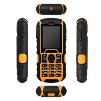 2015 best Outdoor Sport IP68 Phone Rugged Waterproof Cell Phone DK10