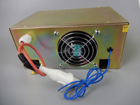 150W CO2 laser power supply used for WF 1390 laser cutting machine