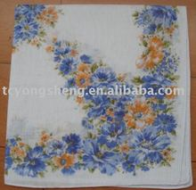 popular cotton handkerchief