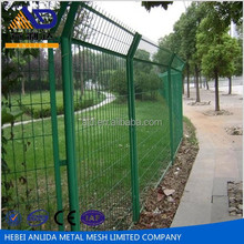 Alibaba Slow Price outdoor decorative metal fence for gardens