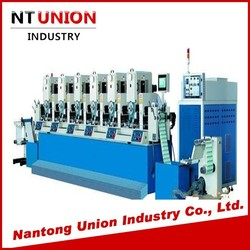 Machine For Different Types Of Cosmetic Tubes Printing