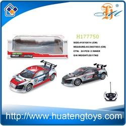shantou market 1:14 scale 5ch rc drift cheap cars for sale