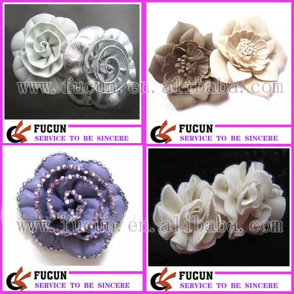 handmade flower shoe accessories 5.jpg