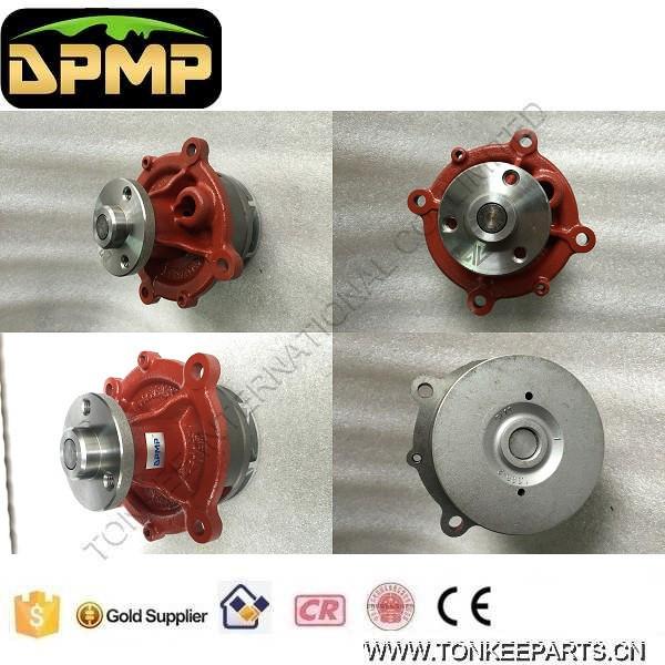 EC210B EC290B water pump DEUTZ D6 D7 water pump  P02.jpg