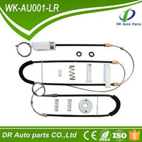For Audi A4 S4 Convertible front right power steering pump repair kit car window lifer kit windshield repair kit