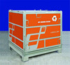 chemical liquid ibc container
