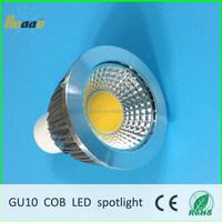 High quality 2 years warraty CE ROHS cabinet led mini spot light 5w led spotlight