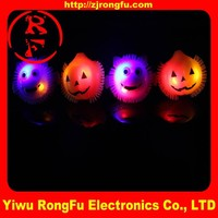 halloween decoration led ghosts and monsters ring