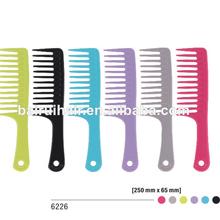 Colorful Plastic Cutting Brush