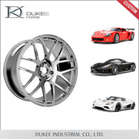 For promotion forged high quality hot selling wheel rims and tires