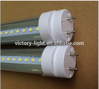 free shipping g13 100lm/w 4 ft 18w led tube light for house