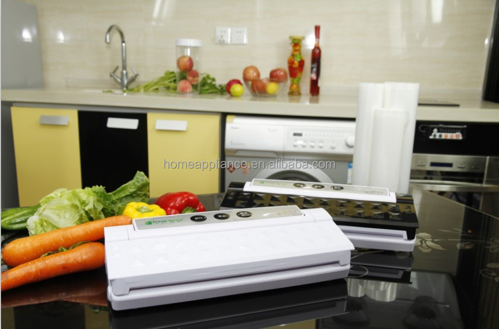 New products 2016 innovative product vacuum sealer food for New home products 2016