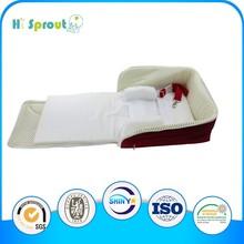 foldable travel baby sleep cot