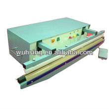 Made in Taiwan Auto Switch Control Impulse Sealer