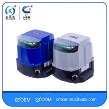 Custom Printed Motor Time Protection Motor Gate Operators