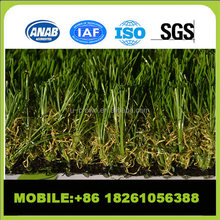 SGS ROHS CE test fifa star football blue artificial grass for cricket hockey turf floor