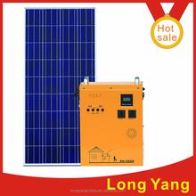 300 W sistema de energia solar DC e AC útil áfrica eletrodomésticos para trabalhar