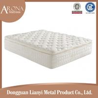 Well comfortable new cheap mattress price china mattress supplier sweet dream spring mattresses