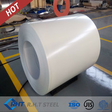 Manufacture Prepainted Galvanized Steel Coil