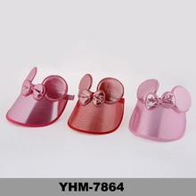 Factory Direct Sale China Manufactor Children UV Protection Sun Visor Cap