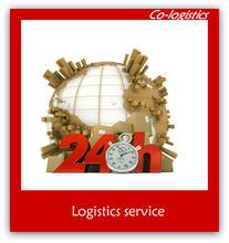 3PL E-electronic flexible freight/shipping bags