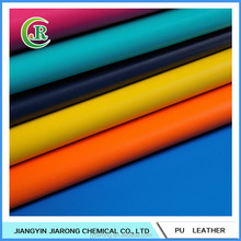 China Artificial Leather for Shoes Making