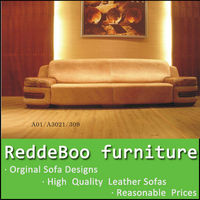 The most popular teak wood sofa sets home furniture A123#