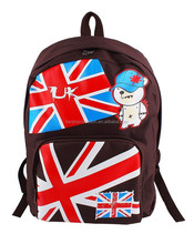 Cheap children backpack with cute print