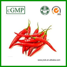 Natural food color chili extract Paprika oleoresin