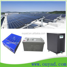 1-10kw solar power system, solar panel price india with cheap price