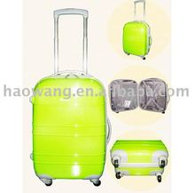 6 trolley case set,pc luggage,eva trolley bag