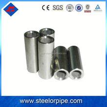 Precision cold drawn sch40 sch80 seamless steel pipe