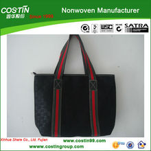 100% non woven recycled pet bag for promotion