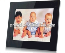 12inch Digital Photo Frame - WiFi - Photos from Email, Flickr, Instagram, Facebook