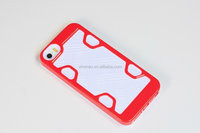 High Quality 2 in 1 Combo Case with Stand for iPhone 5s 5