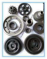 High precision spur gear manufacturer