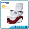 White Bath Spa Equipment And Spa Chair