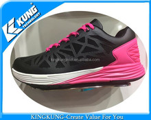 Wholesale Low Price Air Running Shoes Breathable Sport Shoes
