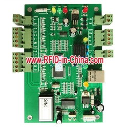 Blank RFID Credit Card Reader