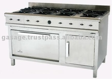 ( Super Deal) Gas Cooking Range