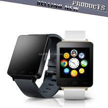 2015 New Design Android U9 Smart Watch with WIFI