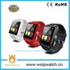 2015 Cheap Price BluetoothAndroid Smart Watch , GPS Android Smart Watch