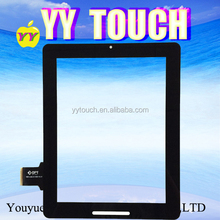9.7''LCD touch/Digitizer for Tablet PC /MID/MP4 ONDA VI40 elite edition IPS touch, capacitive screen,DPT 300-L3611A-A00-V1.0