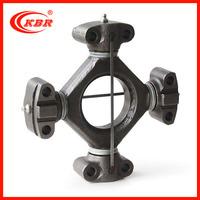 KBR-1542-00 Construction Machinery Spare Parts Universal Joint Kawasaki Wheel Loader Parts